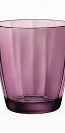 «Bormioli Pulsar Water Rock Purple»
