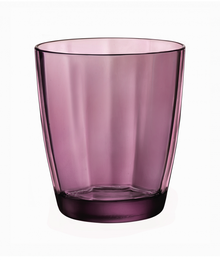 «Bormioli Pulsar Water Rock Purple»