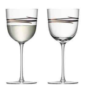 «Remi Wine Glass»
