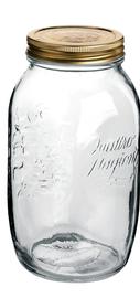 Банка «Bormioli Quattro Jar»