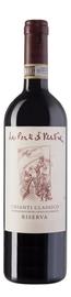 Вино красное сухое «Chianti Classico» 2009 г.