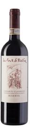 Вино красное сухое «La Porta di Vertine Chianti Classico» 2011 г.