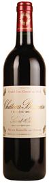 Вино красное сухое «Chateau Branaire-Ducru Grand Cru Classe» 2007 г.