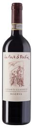 Вино красное сухое «Chianti Classico» 2007 г.