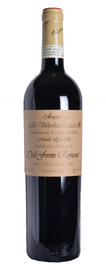 Вино красное полусухое «Amarone della Valpolicella» 2008 г.