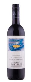 Вино красное сухое «Blaufrankisch Hochberg» 2013 г.