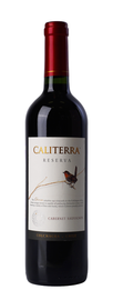 Вино красное сухое «Cabernet Sauvignon Reserva» 2015 г.