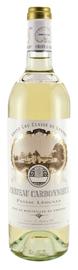 Вино белое сухое «Chateau Carbonnieux Blanc» 2004 г.