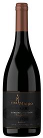 Вино красное сухое «Limited Edition Syrah» 2012 г.