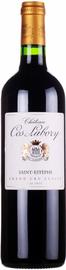 Вино красное сухое «Chateau Cos Labory» 2012 г.