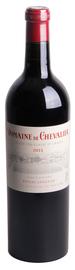 Вино красное сухое «Domaine de Chevalier Rouge» 2011 г.