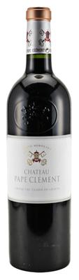 Вино красное сухое «Chateau Pape Clement Rouge» 2008 г.
