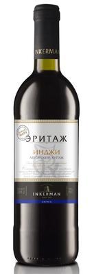 Вино красное сухое «Инджи Авторский Купаж»