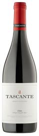 Вино красное сухое «Il Tascante» 2013 г.