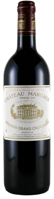 Вино красное сухое «Chateau Margaux» 2004 г.