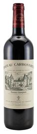 Вино красное сухое «Chateau Carbonnieux Rouge» 2006 г.