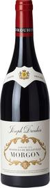 Вино красное сухое «Morgon Domaine des Hospices de Belleville» 2015 г.