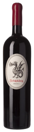 Вино красное сухое «Schrader Old Sparky Cabernet Sauvignon» 2013 г.