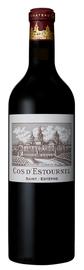 Вино красное сухое «Chateau Cos d'Estournel» 1996 г.
