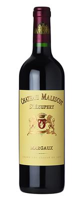 Вино красное сухое «Chateau Malescot Saint-Exupery» 1999 г.