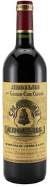 Вино красное сухое «Chateau Angelus» 2002 г.