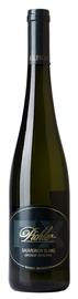 Вино белое сухое «Sauvignon Blanc Smaragd» 2012 г.