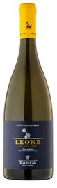 Вино белое сухое «Leone» 2016 г.