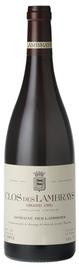 Вино красное сухое «Clos des Lambrays Grand Cru» 2010 г.