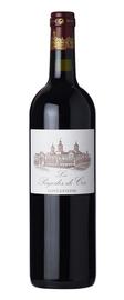 Вино красное сухое «Les Pagodes de Cos» 2003 г.