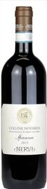 Вино красное сухое «Colline Novaresi Spanna» 2015 г.