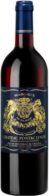 Вино красное сухое «Chateau Pontac Lynch» 2013 г.