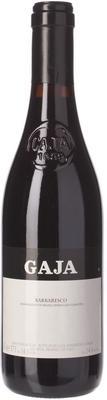 Вино красное сухое «Barbaresco» 2013 г.