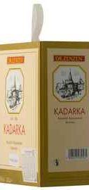 Вино красное полусладкое «Dr. Zenzen Kadarka, 3 л»