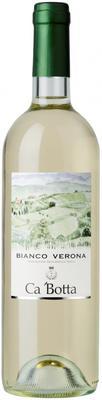 Вино белое сухое «Ca'Botta Bianco Verona» 2015 г.