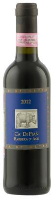 Вино красное сухое  «La Spinetta Ca' di Pian Barbera d'Asti» 2012 г.