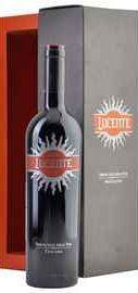 Вино красное сухое «Lucente Toscana» 2014 г., в подарочной упаковке