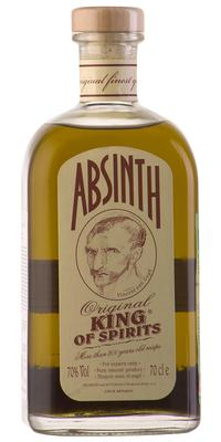 Абсент «King of Spirits Absinth»