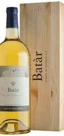 Вино белое сухое «Agricola Querciabella Batar» 2013 г. в деревянном футляре