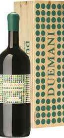 Вино красное сухое «Altrovino» 2013 г. в подарочной деревянной упаковке