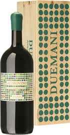 Вино красное сухое «Altrovino» 2012 г. в подарочной деревянной упаковке