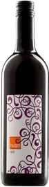 Вино красное сухое «Hugo Red» 2015 г.
