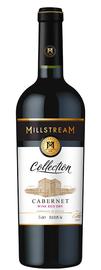 Вино столовое красное сухое «Коллекция Мильстрим Каберне»