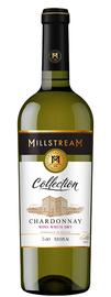 Вино столовое белое сухое «Коллекция Мильстрим Шардоне»