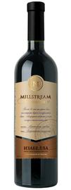 Вино столовое красное полусладкое «Мильстрим Классическое Изабелла»