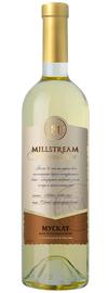Вино столовое белое полусладкое «Мильстрим Классическое Мускат»