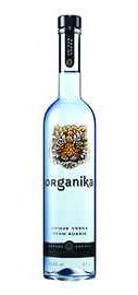 Водка «Organika»