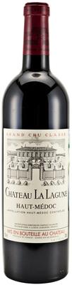 Вино красное сухое «Chateau La Lagune Haut-Medoc» 2012 г.