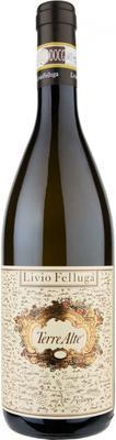 Вино белое сухое «Terre Alte Rosazzo» 2014 г.