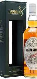 Виски шотландский «Glen Grant» 1964 г. в подарочной упаковке