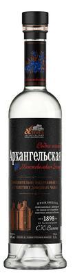 Водка «Архангельская Можжевеловая ягода»